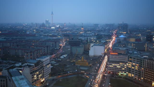 TIMELAPSE: Berlin