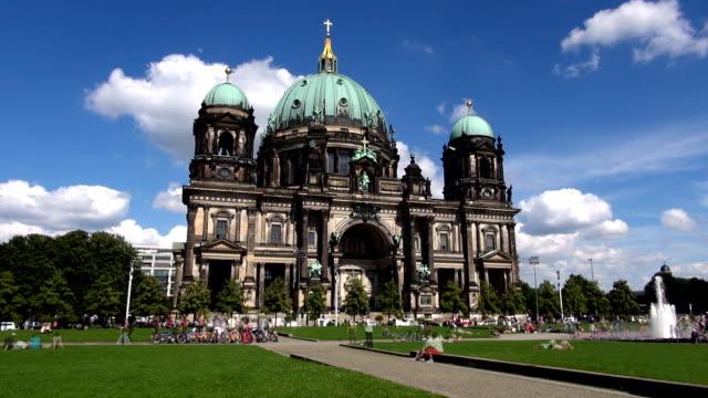 Berliner Dom-Berlin, Deutschland