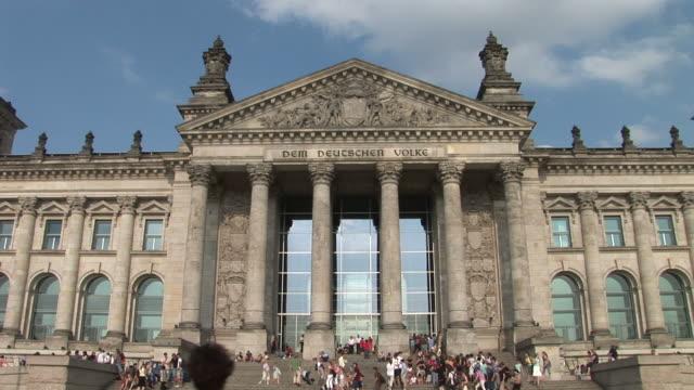 BerlinParliament house in Berlin Germany