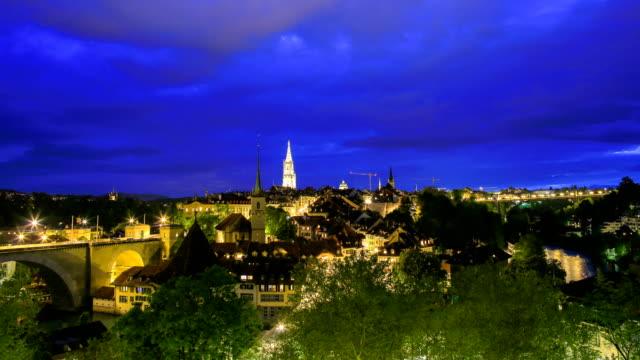 vidéos et rushes de berne, suisse - lieu de culte