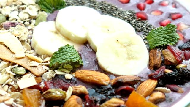 Beeren-smoothies