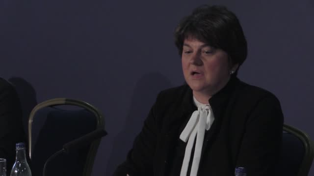 "stockvideo's en b-roll-footage met best audio available. northern ireland first minister arlene foster said schools in northern ireland will close when ""the timing is right"" and... - audio available"