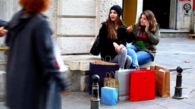 HD: Besten Freunde Shopping