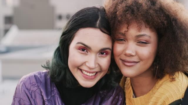 bestie goals! - female friendship stock videos & royalty-free footage