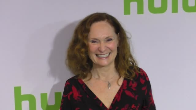 Beth Grant at the 2017 Winter Television Critics Association Tour Hulu Press Day at Langham Hotel on January 07 2017 in Pasadena California