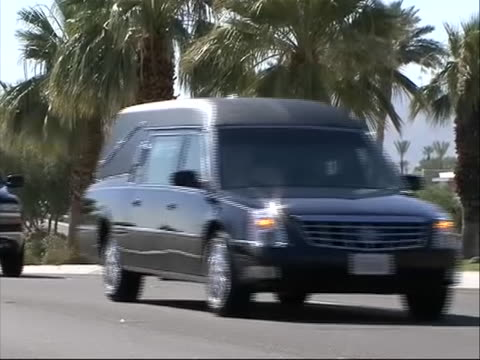 betty ford died, age 93, of natural causes on july 8 in rancho mirage. funeral services were held in palm desert, california, on july 12 with over... - rancho mirage stock videos & royalty-free footage