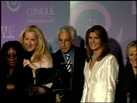 betty thomas at the women in film's crystal awards at the century plaza hotel in century city, california on june 8, 2001. - betty thomas stock videos & royalty-free footage