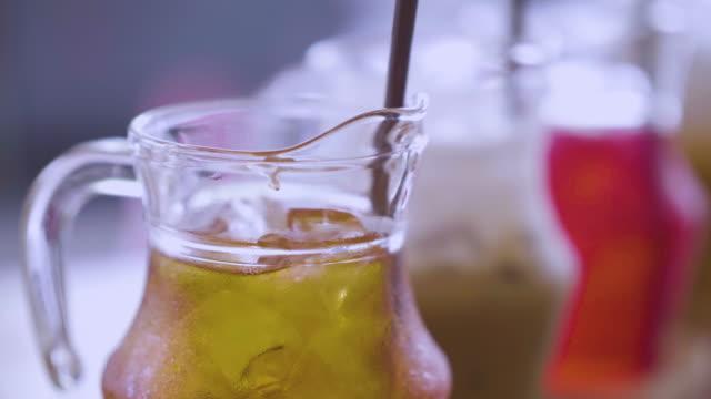 Beverage Iced Tea