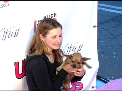 beverley mitchell at the 1st annual us weekly hollywood holiday shopping party at smashbox studios in culver city, california on november 11, 2004. - us weekly stock videos & royalty-free footage