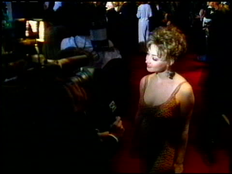 vidéos et rushes de beverly hills hotel reopening at the beverly hills hotel reopening at the beverly hilton in beverly hills, california on june 3, 1995. - the beverly hilton hotel