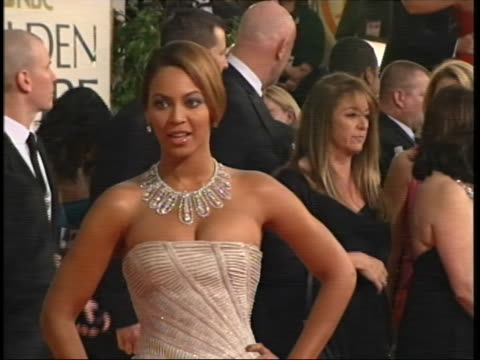 beyonce posing - the beverly hilton hotel stock videos & royalty-free footage