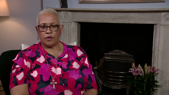 bibaa henry and nicole smallman's mother mina smallman saying she has forgiven her daughter's murderer danyal hussein - daughter stock videos & royalty-free footage