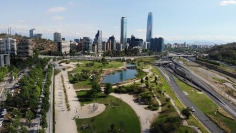 bicentenario park - public park stock videos & royalty-free footage