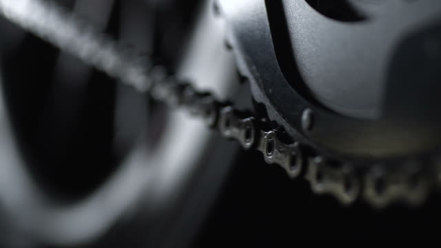 bicycle equipment - machine part stock videos and b-roll footage