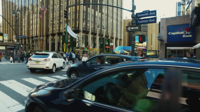 "vídeos de stock e filmes b-roll de na cidade de nova york"" - madison square garden"