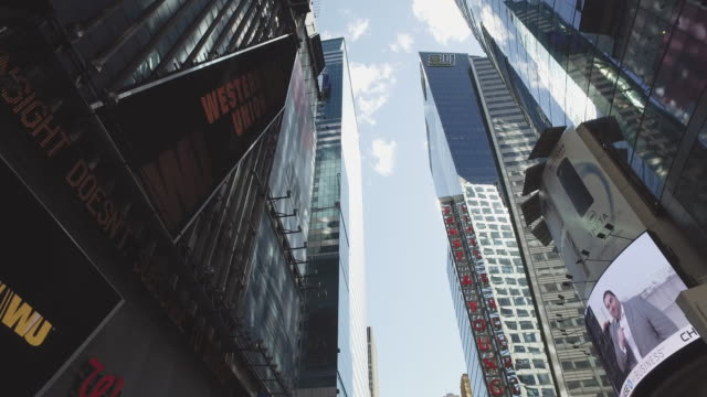 bicycle pov: madison square garden, ny city - moving activity stock videos & royalty-free footage