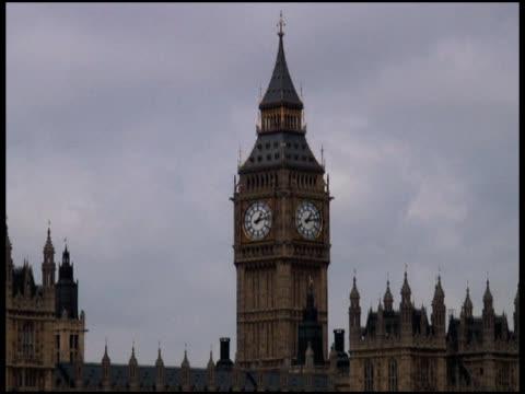 Orologio Big Ben, Parlamento (Londra