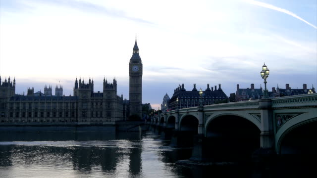 big ben,westminster bridge - pediment stock videos & royalty-free footage