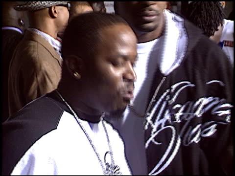 big boi at the 2005 vibe awards at sony studios in culver city, california on november 12, 2005. - big boi stock videos & royalty-free footage