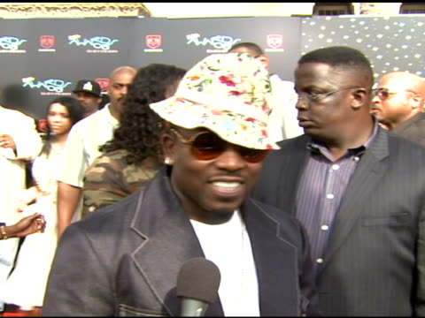 big boi on the awards, why they are fun and special at the 2006 bet awards arrivals at the shrine auditorium in los angeles, california on june 27,... - big boi stock videos & royalty-free footage