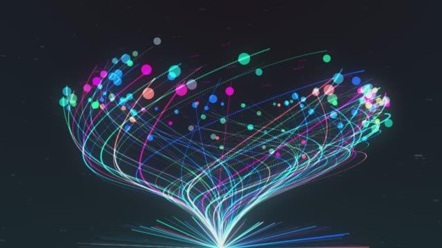 ビッグデータクラウドコンピューティングモノのインターネットネットワーク技術 - order点の映像素材/bロール