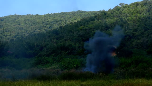 big explosion training - firework explosive material stock videos and b-roll footage