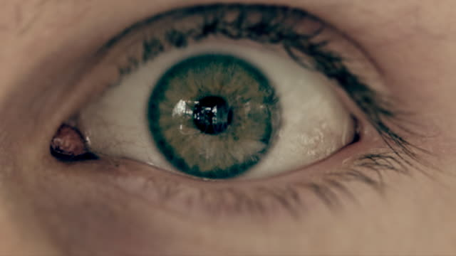 big green eye HD