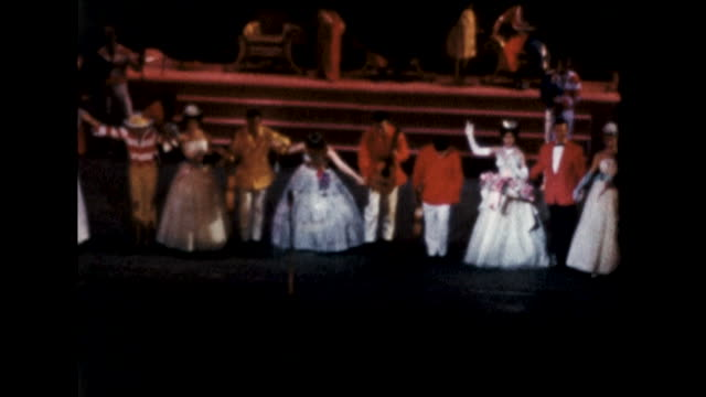 big medieval style dance performance at radio city music hall. - radio city music hall video stock e b–roll