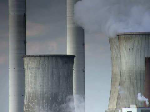 NTSC: big power plant