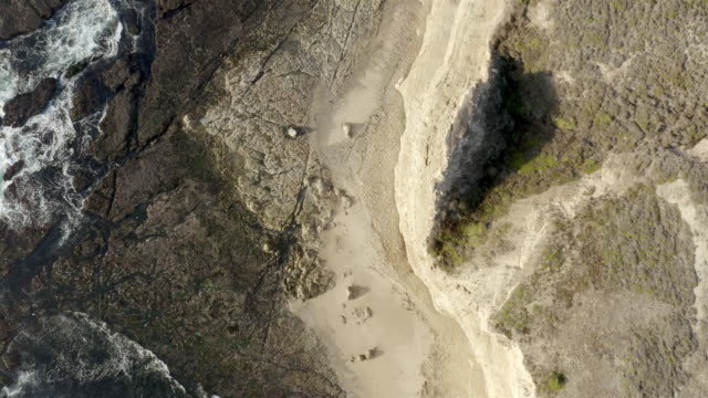 big sur coastline, california - bay of water stock videos & royalty-free footage