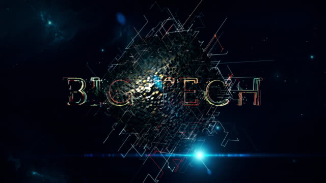 big tech cube - big tech stock videos & royalty-free footage