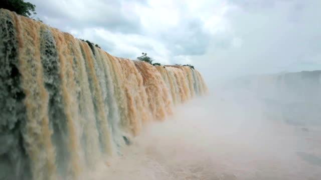 big waterfalls - victoria falls stock videos and b-roll footage