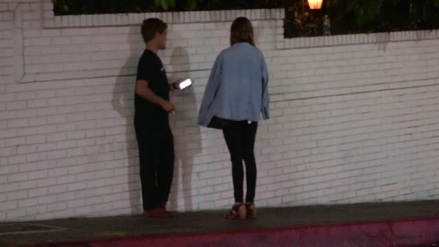 bijou phillips departs from chateau marmont in west hollywood on june 07, 2014 in los angeles, california. - bijou phillips stock videos & royalty-free footage