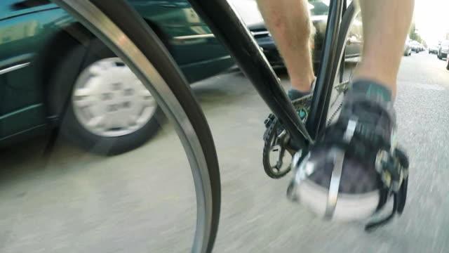 bike gear - pedal stock videos & royalty-free footage