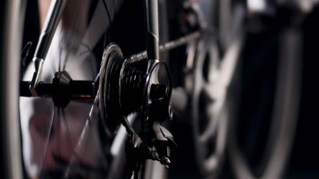 biker - sports race stock videos and b-roll footage
