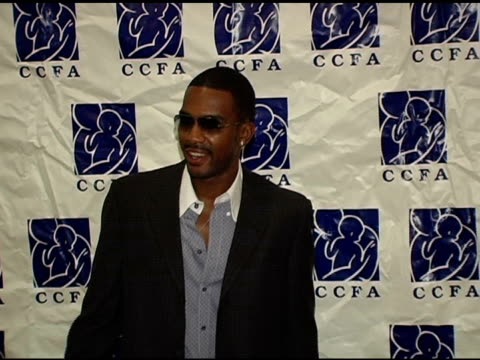 bill bellamy at the 6th annual lullabies and luxuries luncheon and fashion show to benefit caring for children and families with aids at the regent... - bill bellamy stock videos and b-roll footage