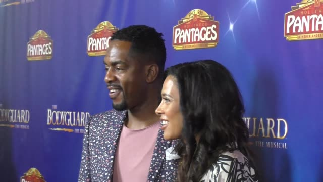 bill bellamy at the premiere of 'the bodyguard' on may 02 2017 in hollywood california - bill bellamy stock videos and b-roll footage