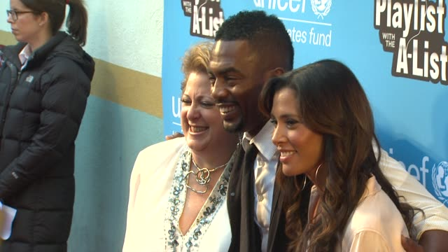 bill bellamy at the unicef presents playlist with the alist at los angeles ca - bill bellamy stock videos and b-roll footage