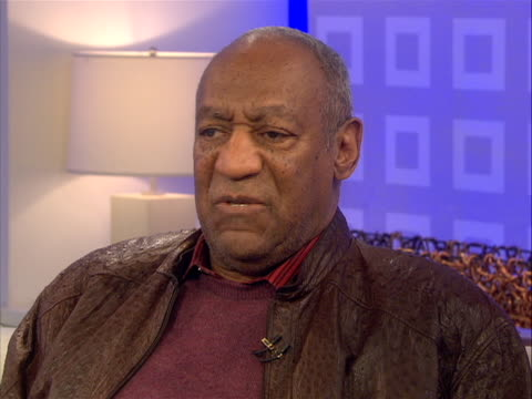 "bill cosby talking about donald trump running for president on today. in this clip he says the following about donald trump: ""you can run… you can... - comedian stock videos & royalty-free footage"