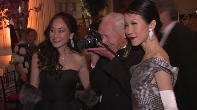 Bill Cunningham at 2012 Carnegie Hall Medal Of Excellence Gala at The Waldorf Astoria on April 23 2012 in New York New York
