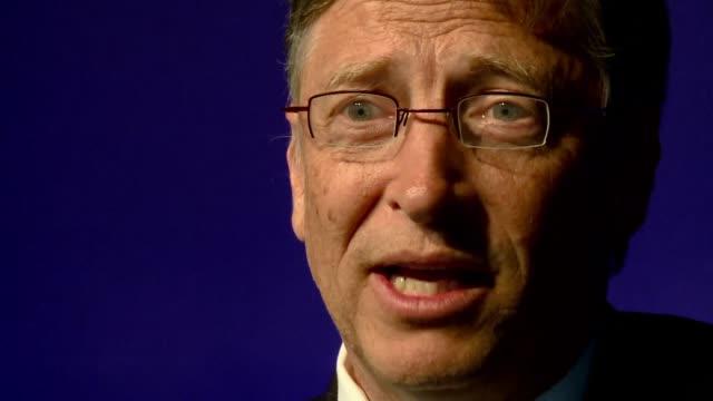 Bill Gates sigue siendo en 2013 la persona mas rica de Estados Unidos con una fortuna estimada de 72000 millones de dolares según el ranking de la...