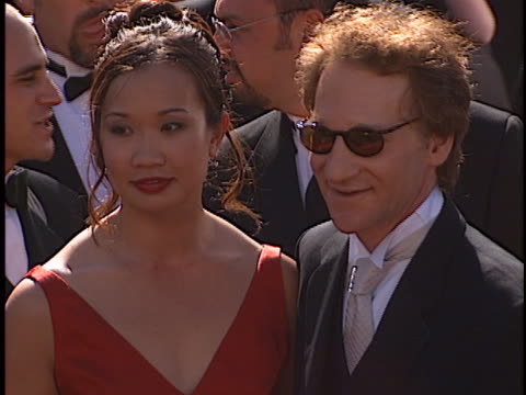 Bill Maher at the Emmy Awards 1999 at Shrine Auditorium