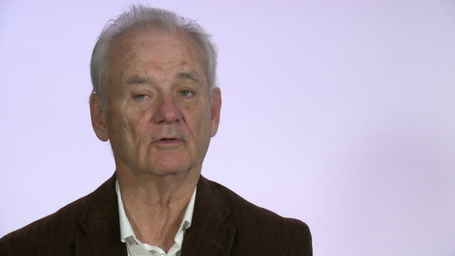 INTERVIEW Bill Murray on the lengths he'd go to for his dog at 68th Berlin Film Festival Isle of Fogs Interviews at Hotel Adlon on February 16 2018...