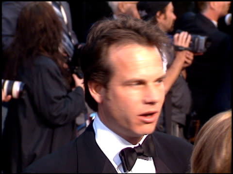 bill paxton at the 1996 people's choice awards at universal studios in universal city california on march 10 1996 - bill paxton stock videos and b-roll footage