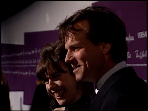 bill paxton at the 1998 fire and ice ball entrances at universal studios in universal city california on december 9 1998 - bill paxton stock videos and b-roll footage