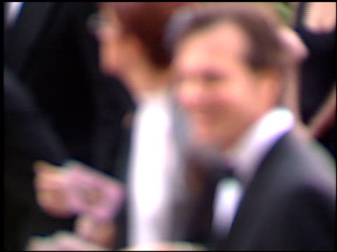 bill paxton at the 2001 golden globe awards at the beverly hilton in beverly hills, california on january 21, 2001. - bill paxton stock videos & royalty-free footage