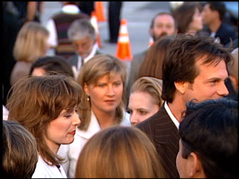 bill paxton at the 'twister' premiere on may 8, 1996. - bill paxton stock videos & royalty-free footage
