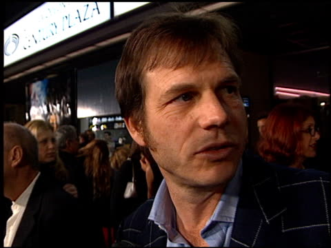 bill paxton at the 'vertical limit' premiere on december 3 2000 - bill paxton stock videos and b-roll footage
