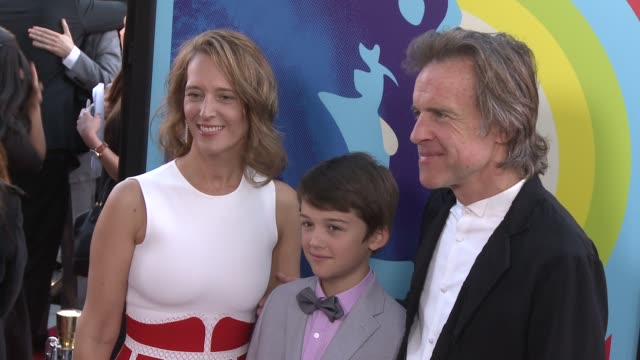 bill pohlad at the love mercy los angeles premiere at ampas samuel goldwyn theater on june 02 2015 in beverly hills california - samuel goldwyn theater stock videos & royalty-free footage