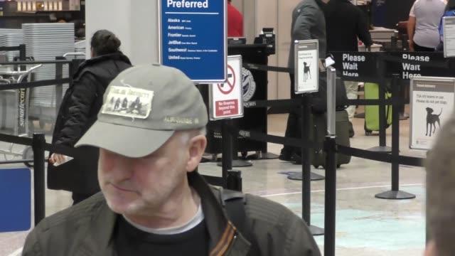 bill pullman at salt lake city international airport at celebrity sightings in park city, ut on january 20, 2017. - bill pullman stock videos & royalty-free footage